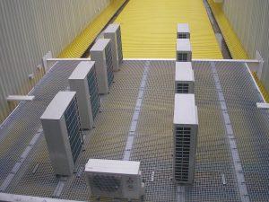 Unidades condensadoras Mitsubishi Electric